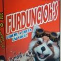 Meu cereal preferido