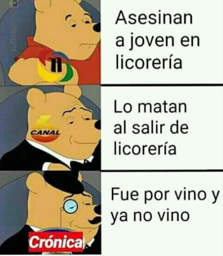 Tv argentina - meme