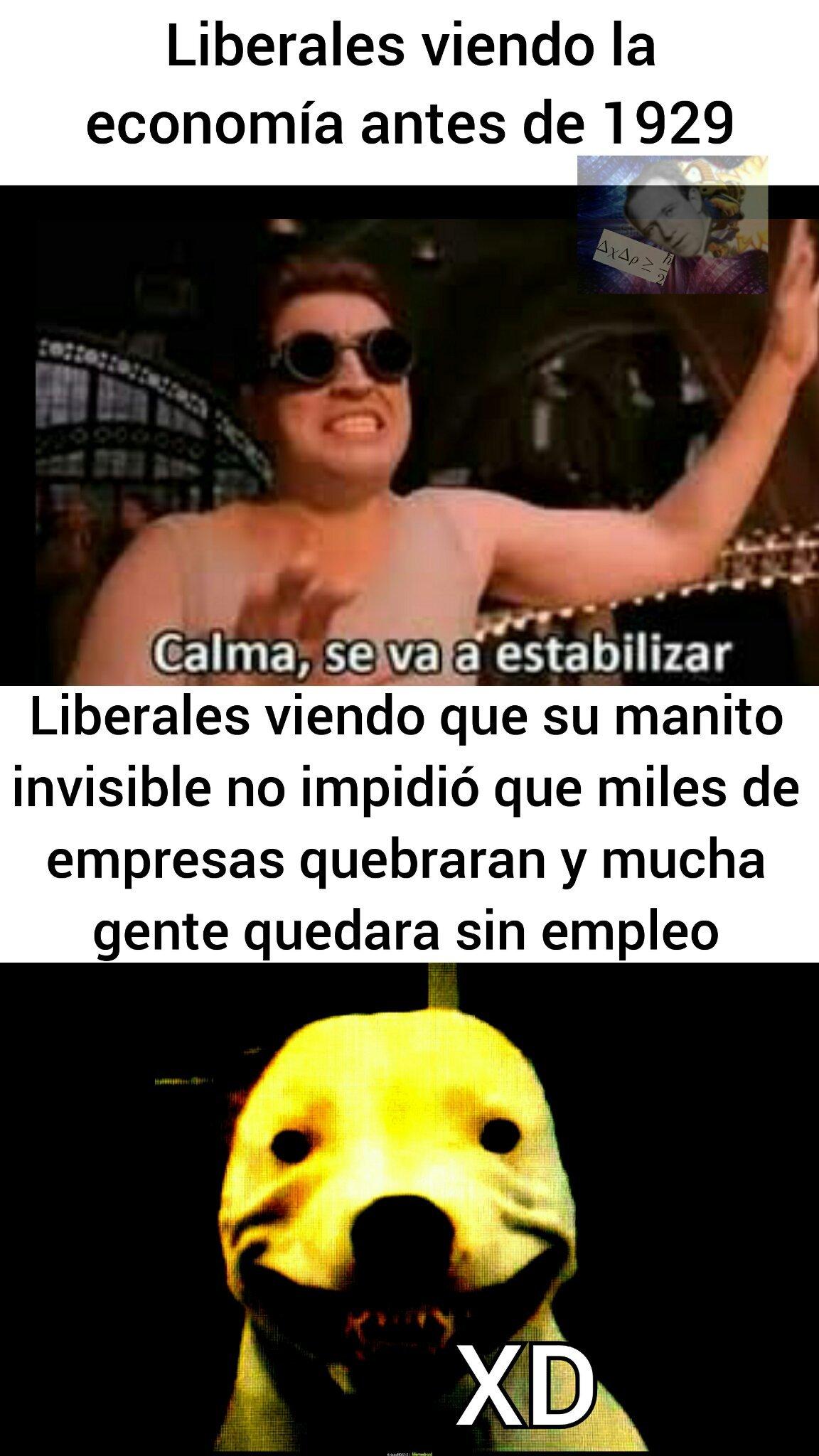 Ya se que vivimos en latinoamericaby la educación es un ano pero espero que todos entiendan - meme