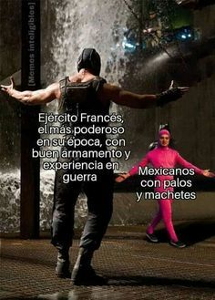 5 de mayo - meme