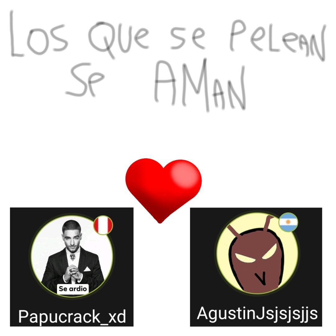 Papucrack_xd x agustinjsjsjsjs yaoi +18 google buscar :greek: - meme