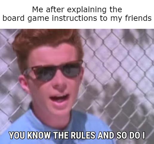Comedia gringa - meme