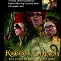 karens of the carribean
