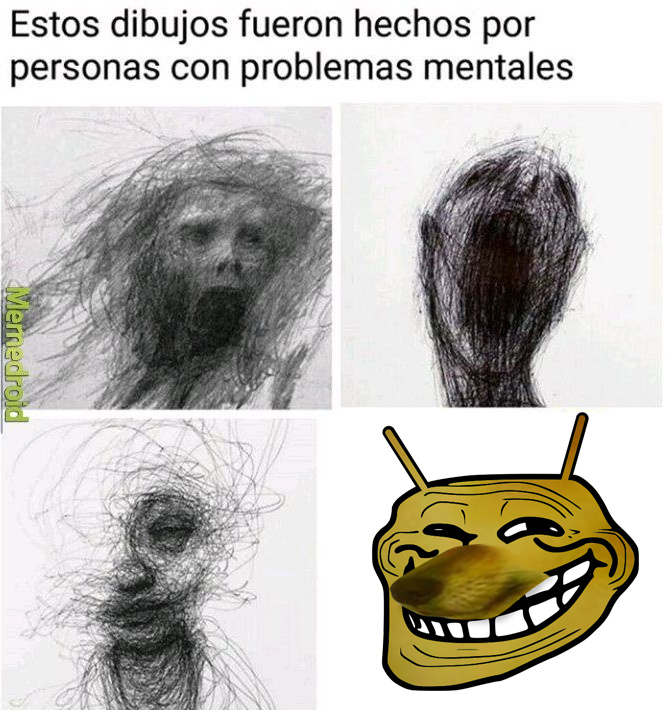 XD'NT - meme