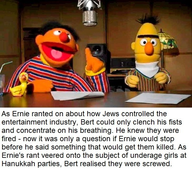 Oh jew! - meme