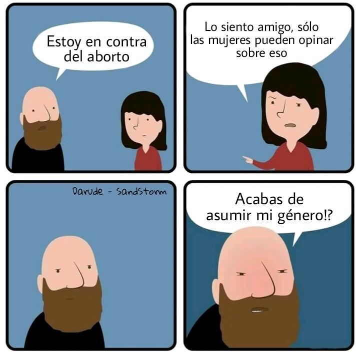 Traducido <3 - meme