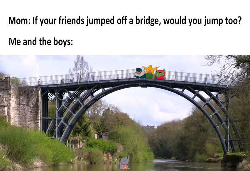 Suicide bois - meme
