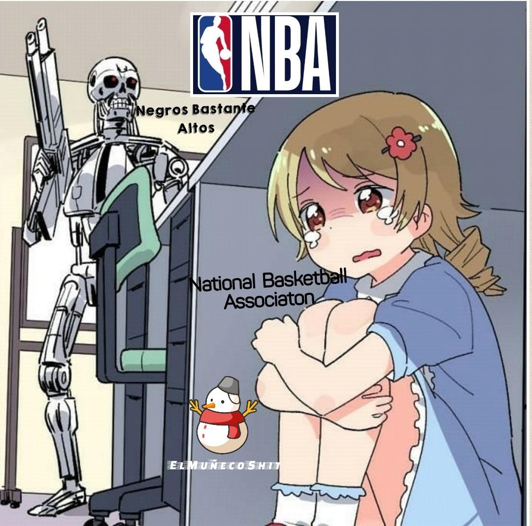 NBA - meme