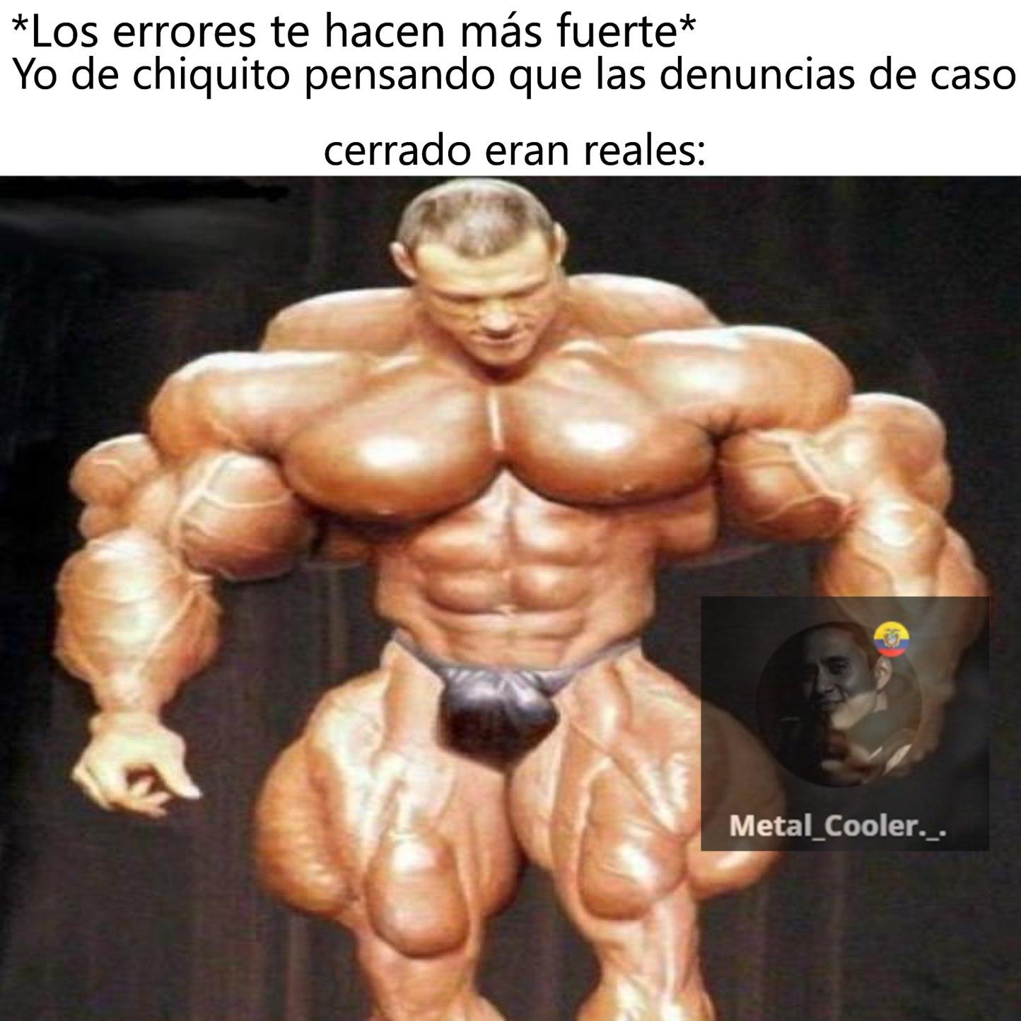 CASO CERRADO, OH OH, UUUUUUUUHHHHHHHH, OUH - meme
