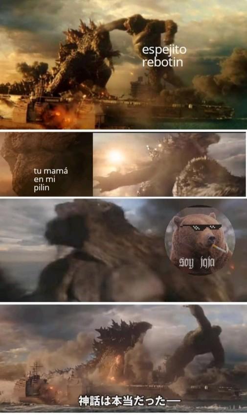 Espero que les guste - meme