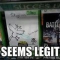 Why would you buy the Xbox version?
