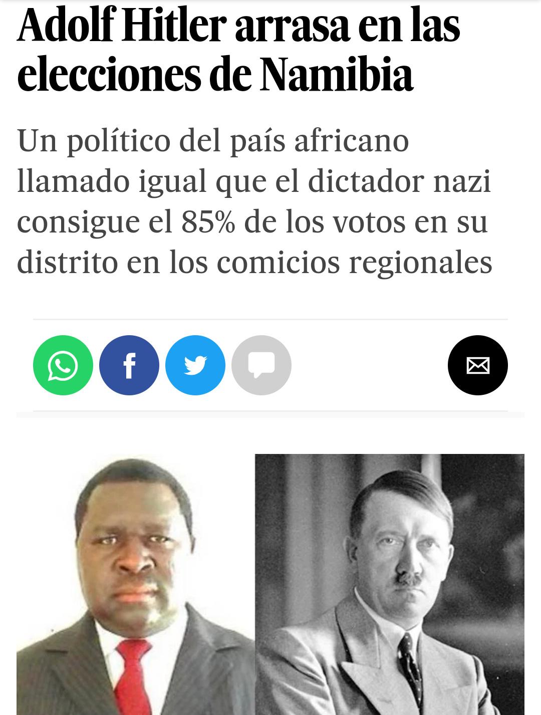 Los judíos africanos están condenados - meme