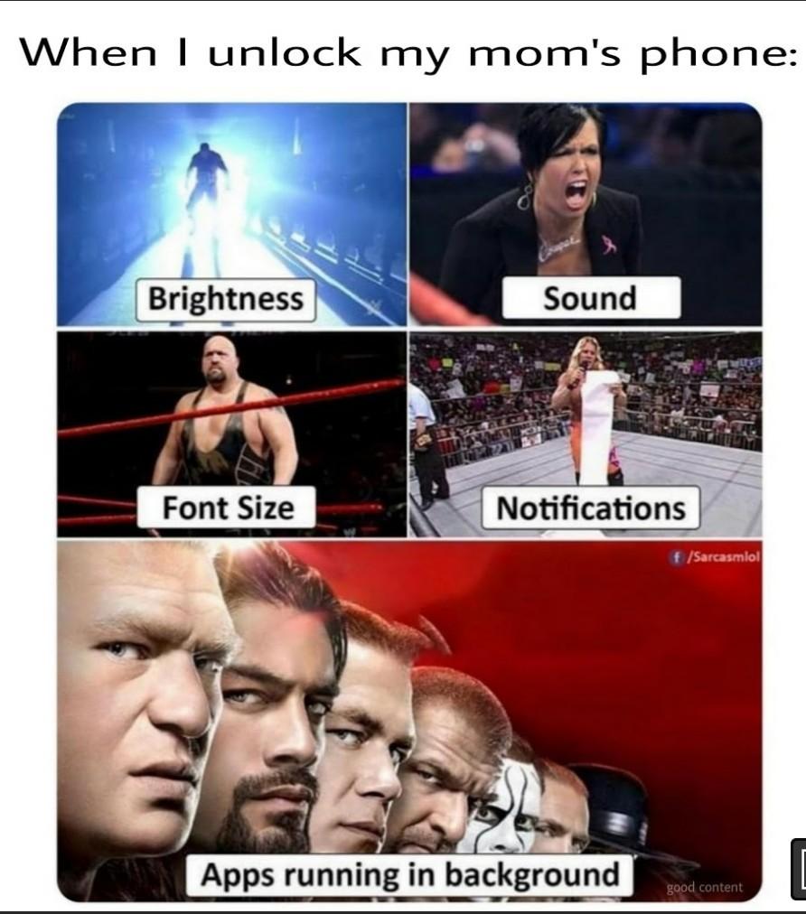 It's a common phenomena - meme