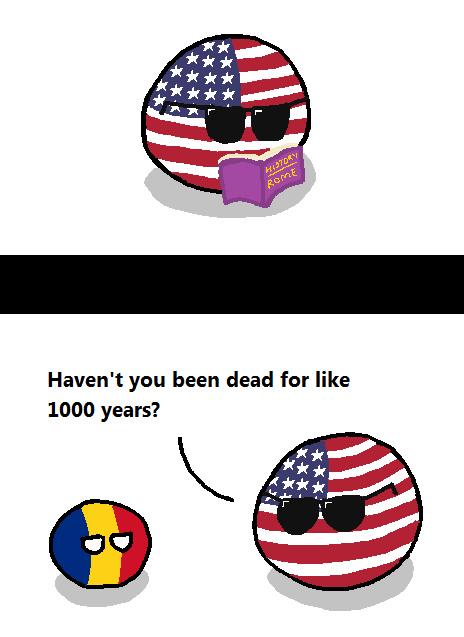 Les états unis essaye d'apprendre l'histoire . - meme