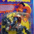 O que seria do superman sem seu cavalo alazão