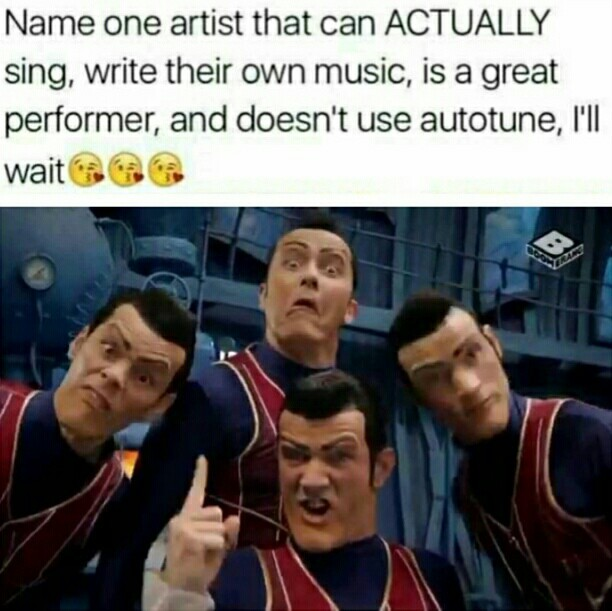 We are number one! - meme