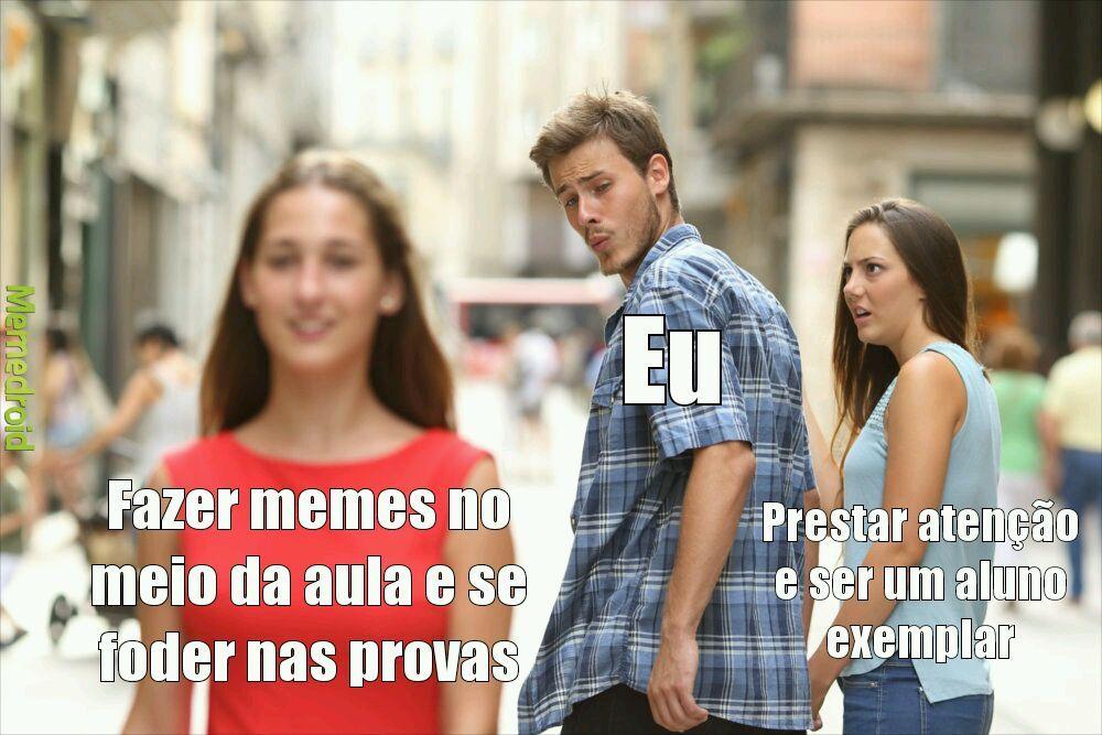 Estudo - meme