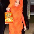 Joder que rico cheetos