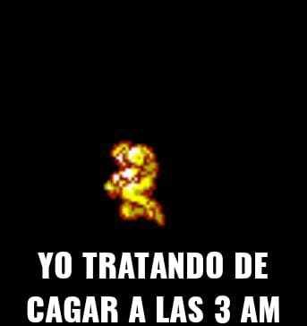 OH DIOS ESTOY ESTREÑIDO - meme