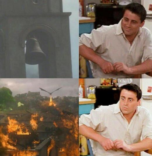 GUEIM OF TROUNS - meme