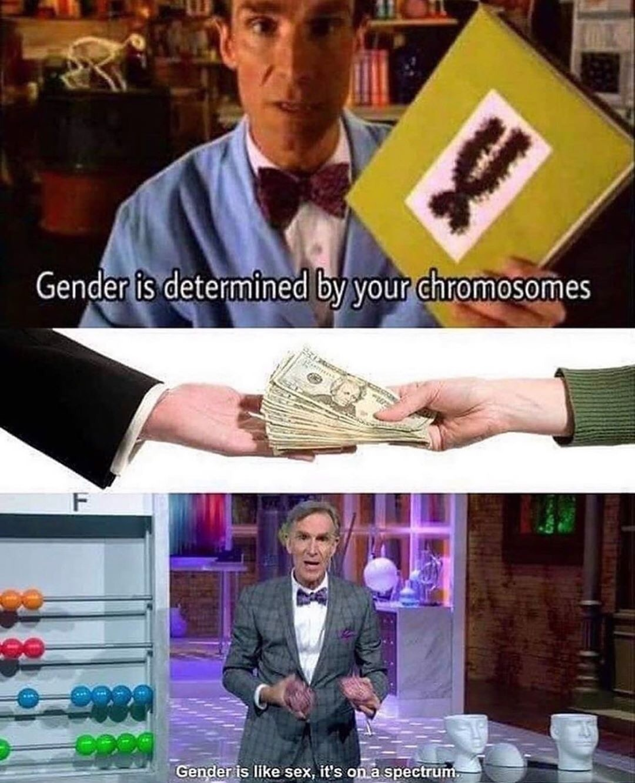 Sperg - meme