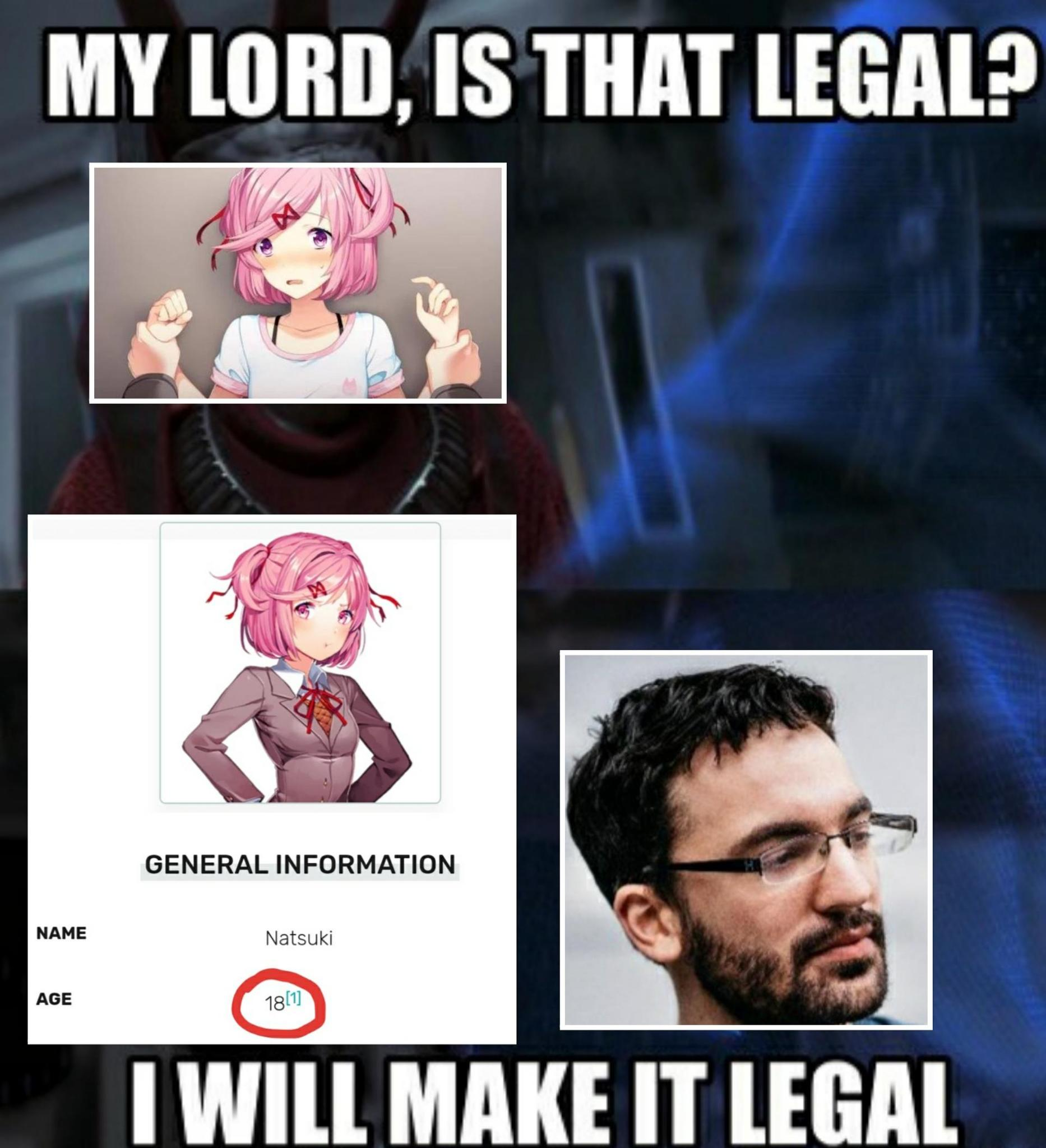 Success - meme