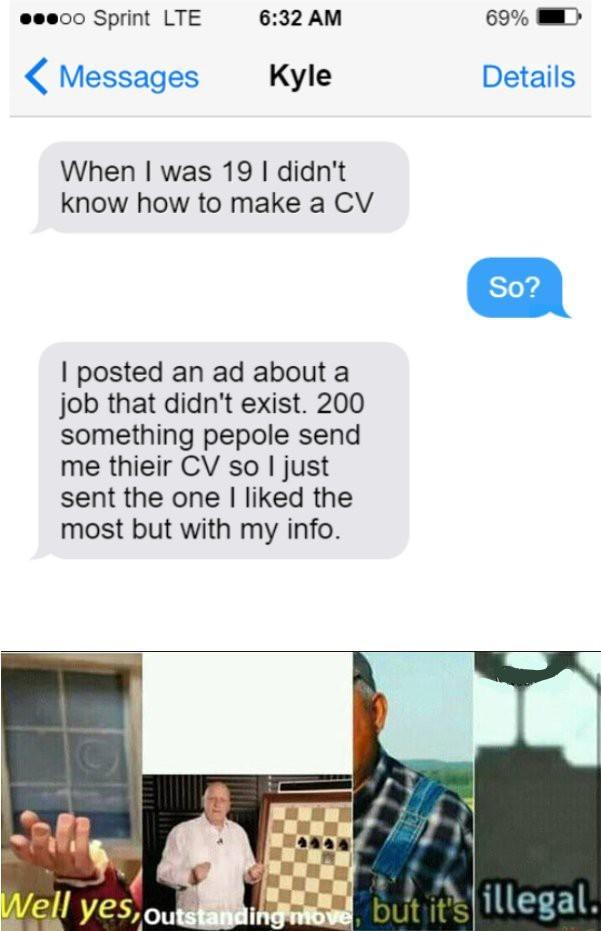 smooort 69 - meme