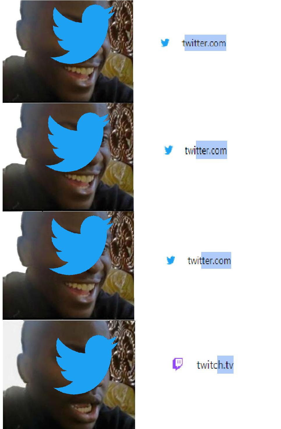 twittttttttttttttttt - meme