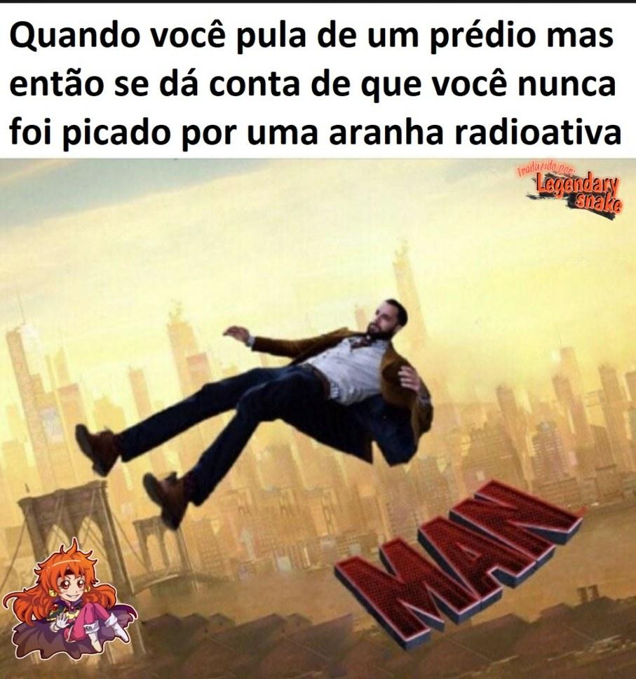 Man - meme