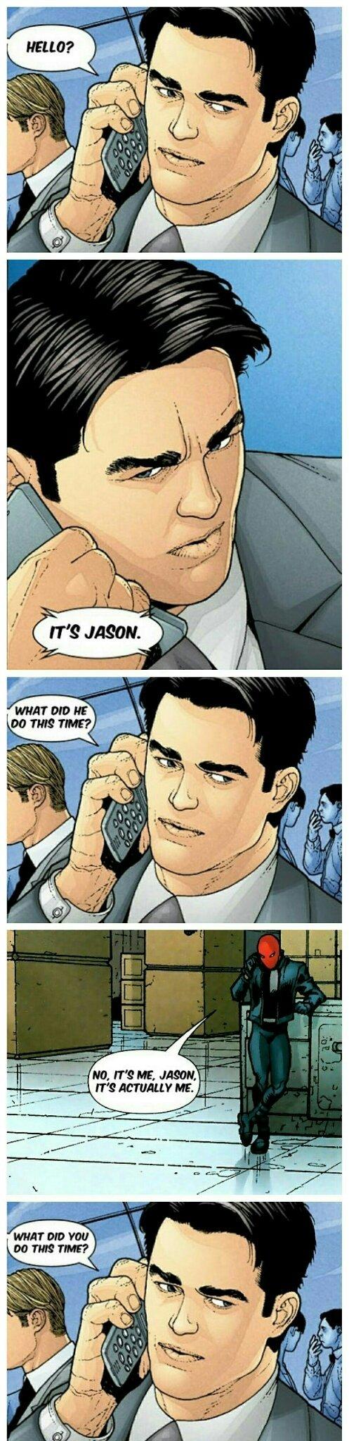 Jason - meme
