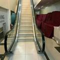 Escada estática