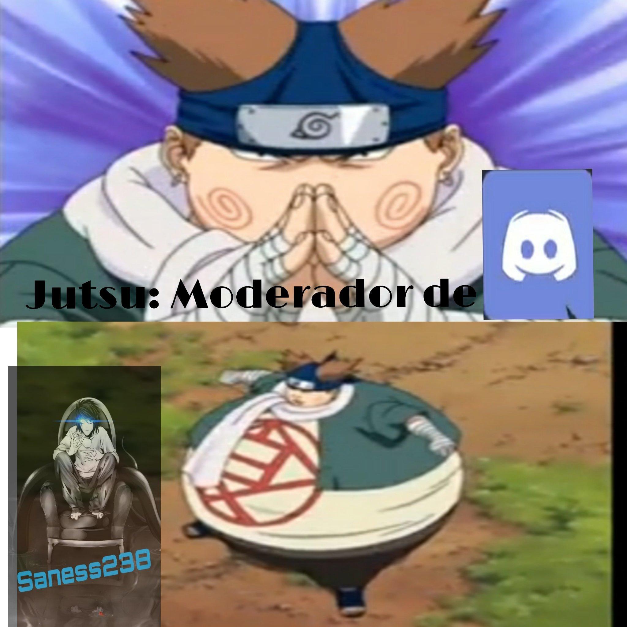 Discord mods be like: - meme