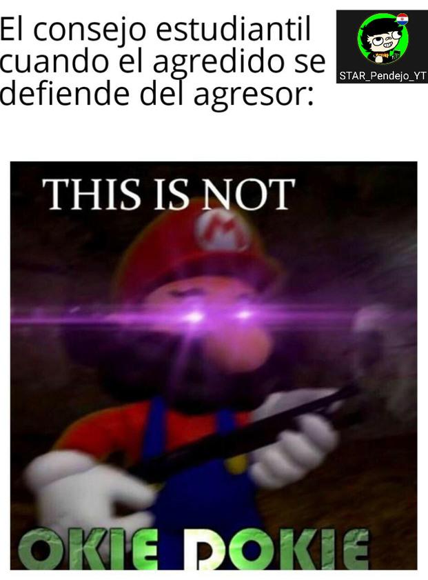 Colegios latinoamericanos be like: - meme