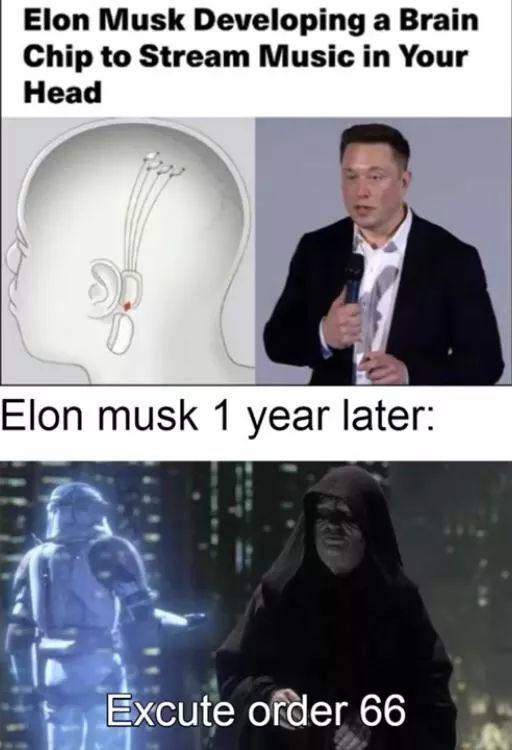Join the Empire - meme