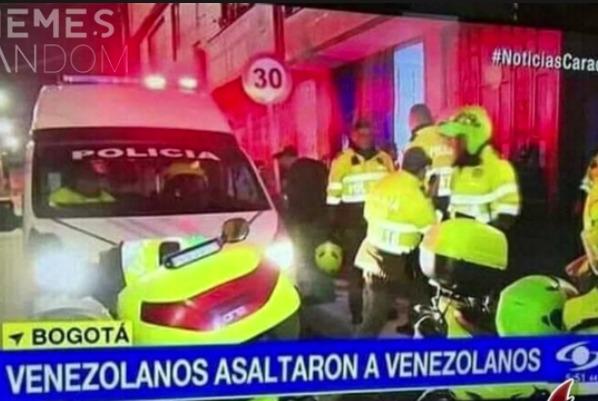 venezuela papi - meme