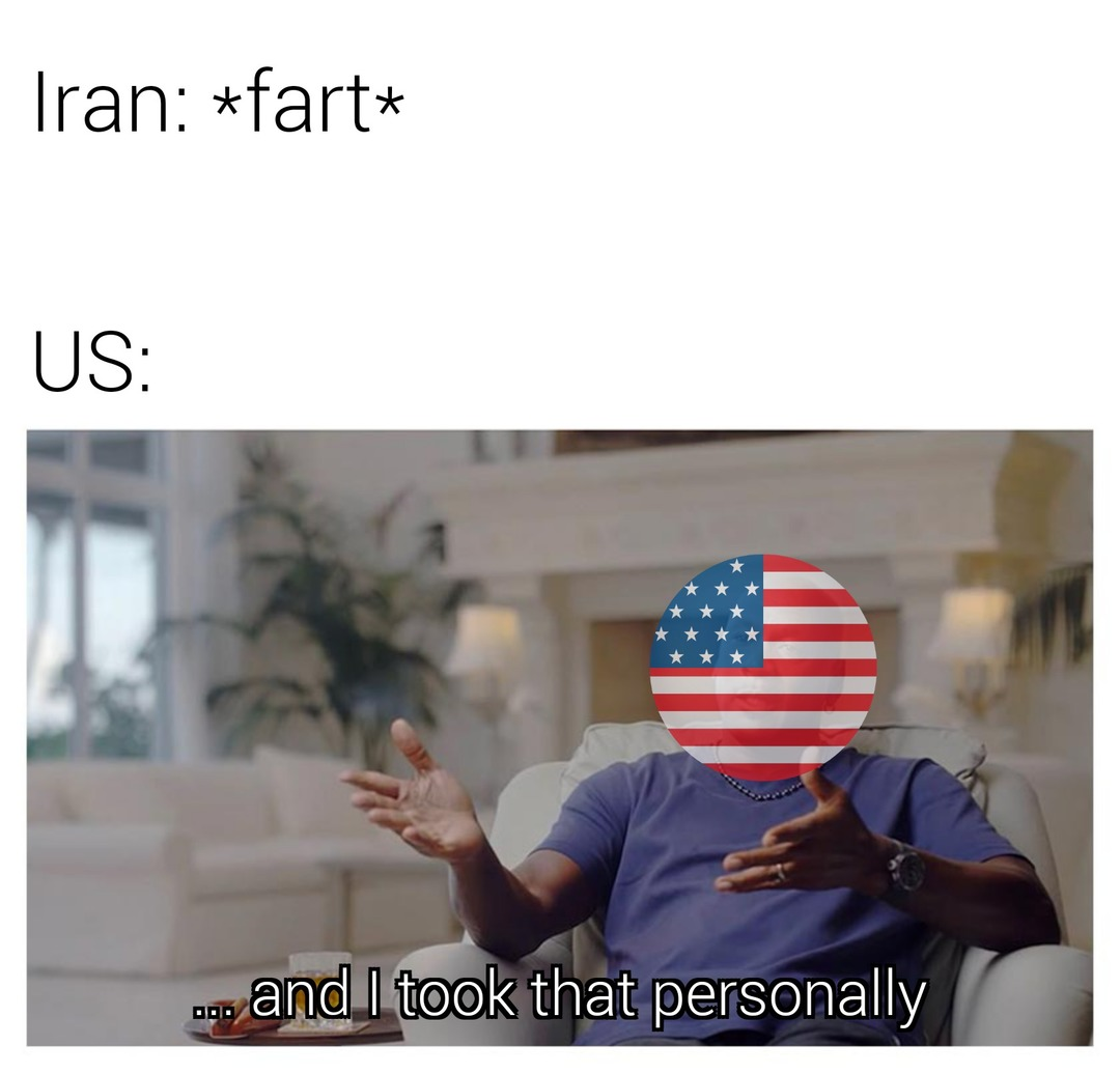 My first meme in Memedroid