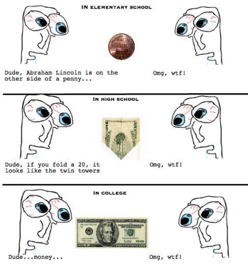Money! - meme
