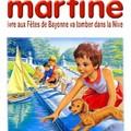 Martine au Pays Basque