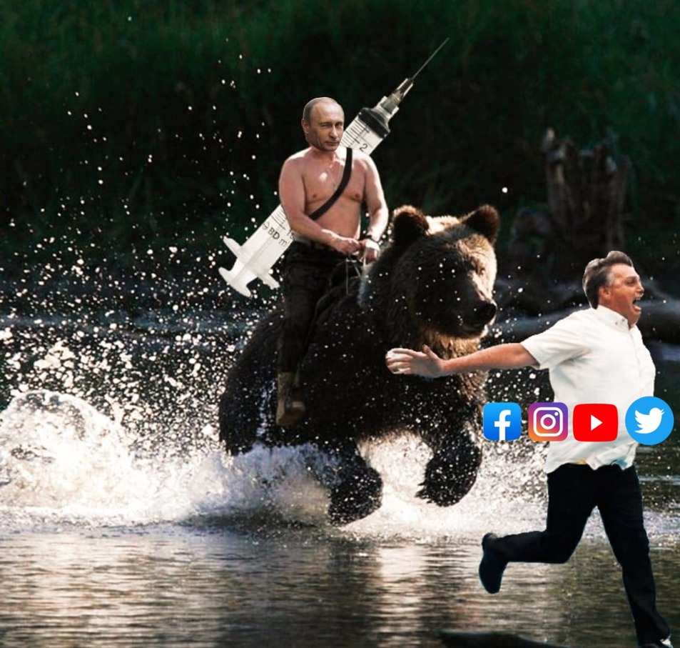 Redes sociais meme