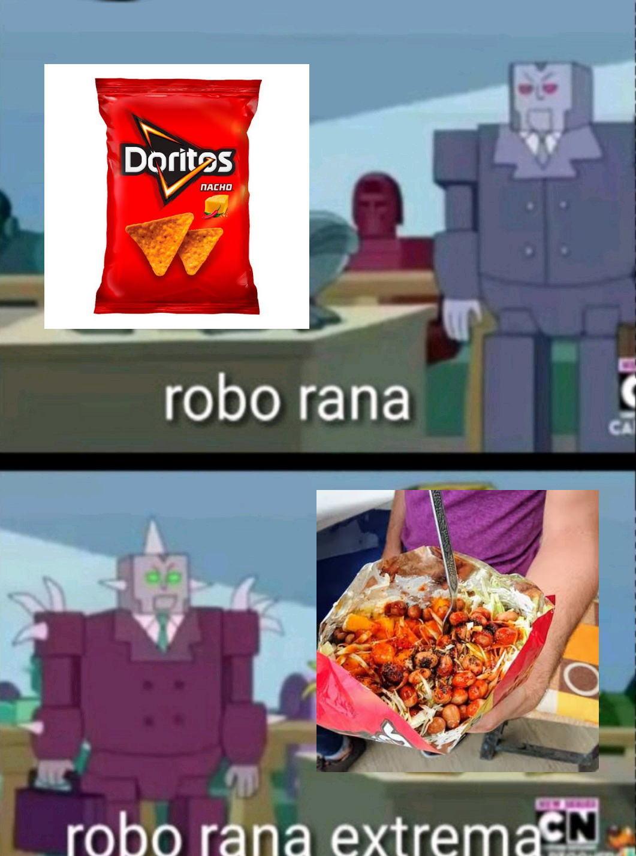 Dorilocos wow - meme