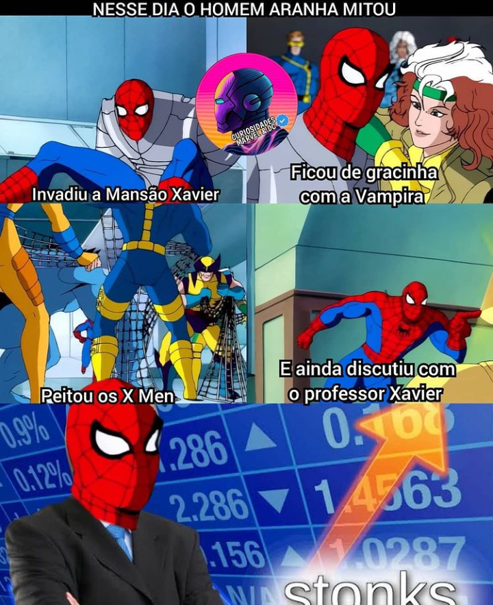 Boa, Peter - meme