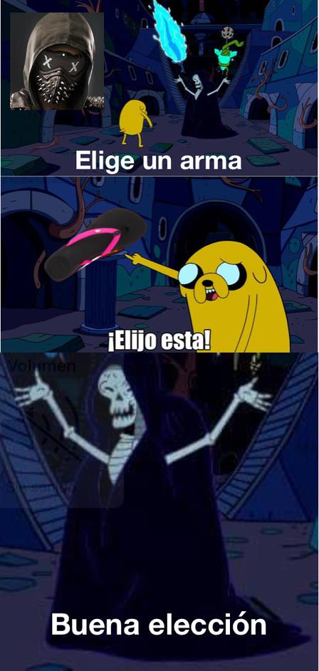 Salu2 - meme