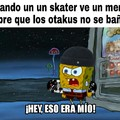 Angry skater noise