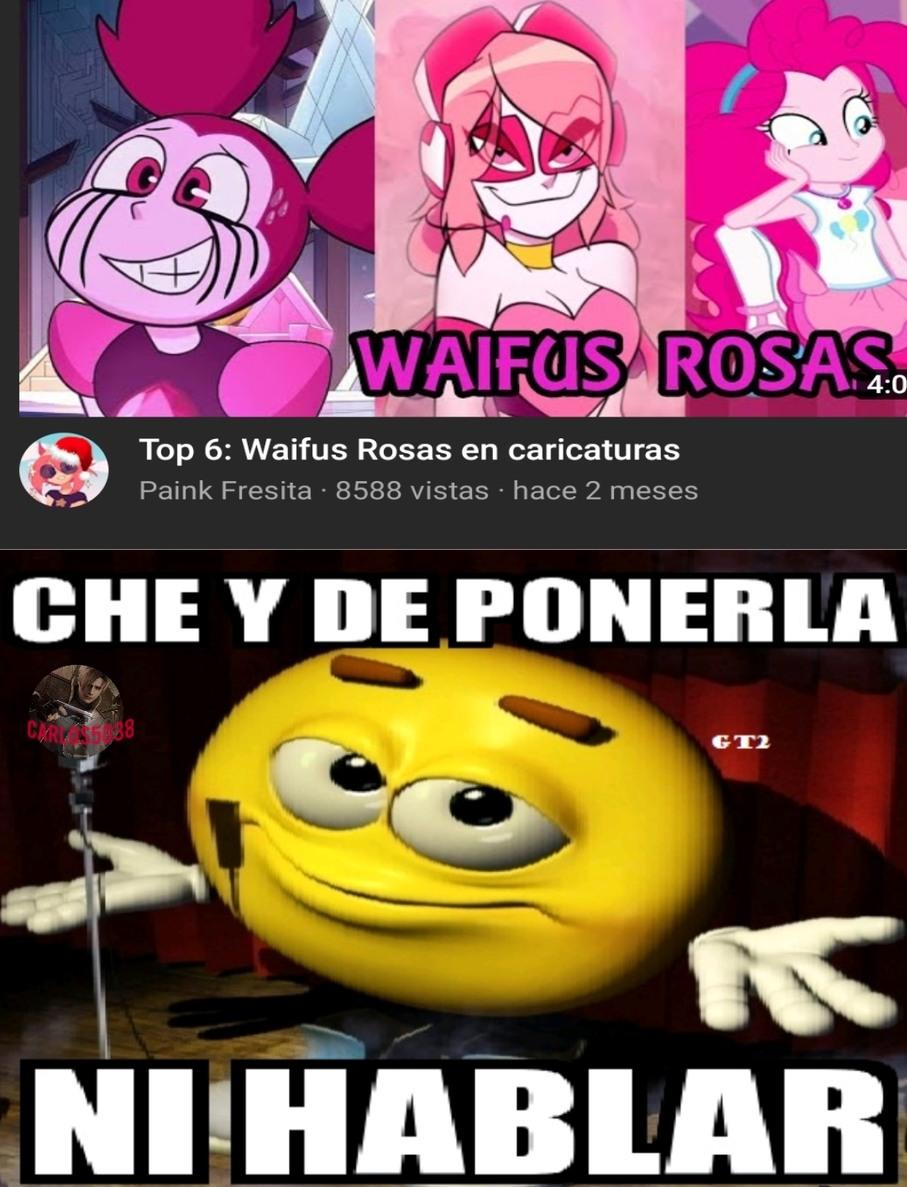 LE QUIERE METER EL PITO A UNA GEMA XDDDDD - meme