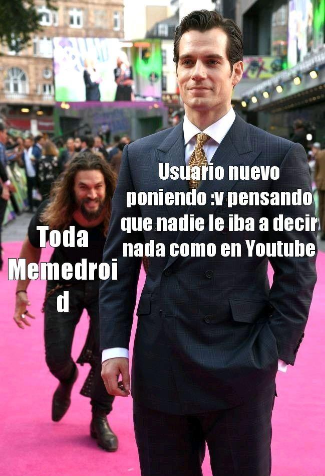 Idea usada (?) - meme