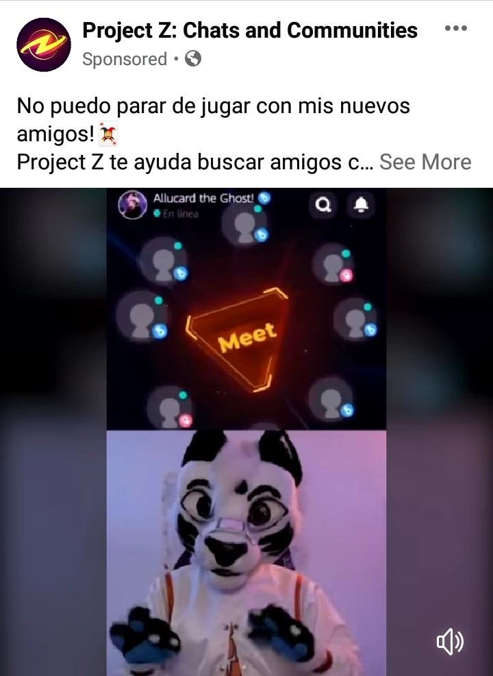 Project Zzzzzz - meme