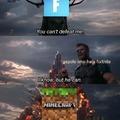 MinecraftGOD