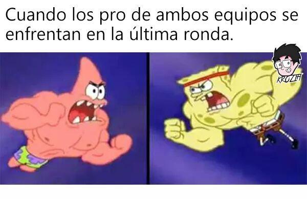 Otro bob - meme