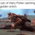 JarJar Snitch