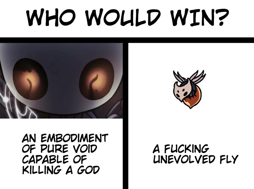 Hollow Nut - meme